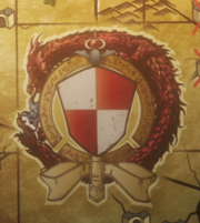 The Empire Insignia