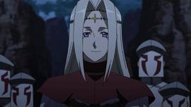 Religious Leader Anime