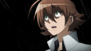 Tatsumi reacts to Chelsea's death
