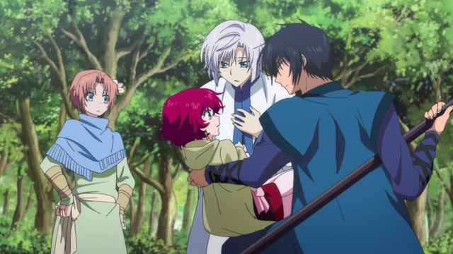 File:Yona is saved by Hak and Kija.png