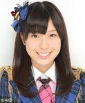 AKB48SatsujinJiken KojimaaNatsuki 2012