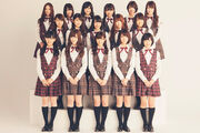 N46 KizuitaraKataomoi Promo