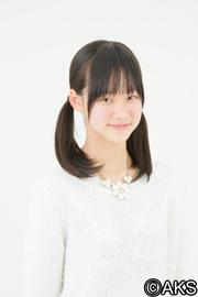 Draft Kawano Nanaho 2015