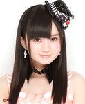 SKE48 Ego Yuna 2014