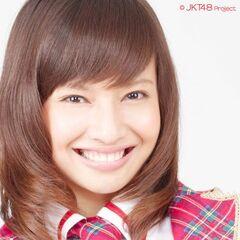 JKT48 AllisaAstri 2011