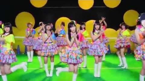 【MV】Bガーデン ダイジェスト映像 AKB48 公式