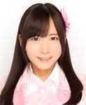 SKE48 Oba Mina 2013
