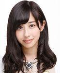 N46 SaitouChiharu Barrette