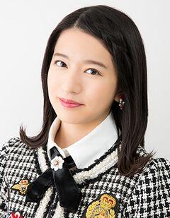 2017 AKB48 Takeuchi Miyu