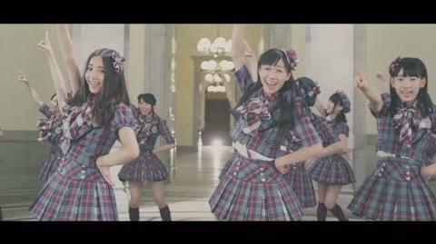 【MV】快速と動体視力 ダイジェスト映像 AKB48 公式