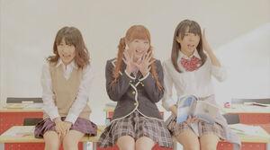 SeigiNoMikataJanaiHero TeamB Uza