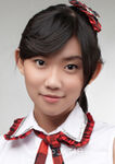 JKT48 Jennifer Hanna Sution 2014