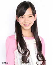 SKE48 Suenaga Ouka Finals