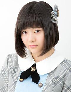 2017 AKB48 Nakano Ikumi