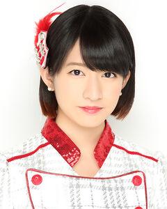 AKB48 Takeuchi Miyu 2016