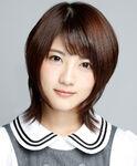 N46 Wakatsuki Yumi Inochi