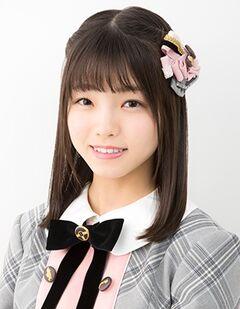 2017 AKB48 Team 8 Takahashi Ayane