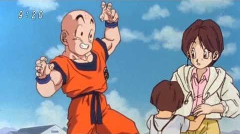 100905 Dragon Ball Kai Takahashi Minami