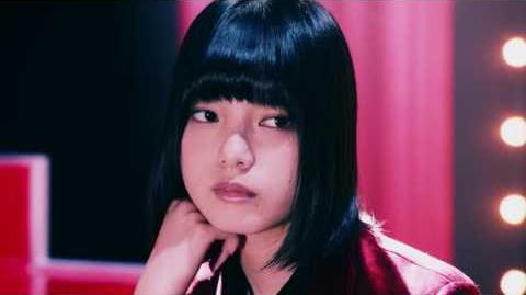 Keyakizaka46 - Shibuya Kara PARCO ga Kieta Hi