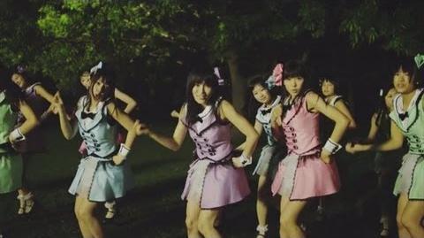 2012.08.08 on sale 5th Single【MV】ヴァージニティ NMB48 公式 (Short ver