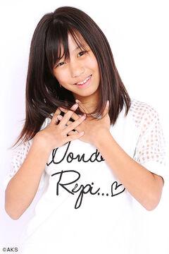SKE48 Ishibashi Aoi Audition