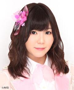 SKE48 Kaneko Shiori 2013