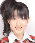 RomanceIrane KatayamaHaruka January2008
