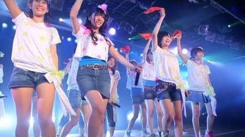 PV ひこうき雲(シアターガールズver) AKB48 公式