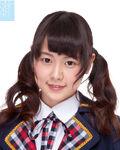 SNH48 TangAnQi 2013B