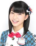 2016 AKB48 Yokomichi Yuri