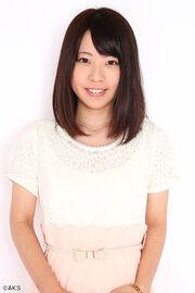 SKE48 Suzuki Mana Audition