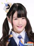 SNH48 LiQingYang 2014