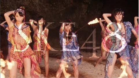 2013 7 17 on sale 12th.Single 美しい稲妻 MV(special edit ver