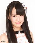 SKE48 Kamata Natsuki 2014