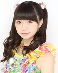 NMB48 Ichikawa Miori 2015