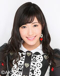 WatanabeMayu2015