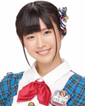 2016 Team8 Sato Akari
