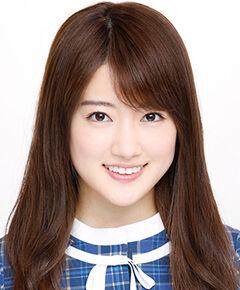 N46 Higuchi Hina Hadashi