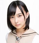 N46 SuzukiAyane Barrette