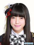 SNH48 Yi JiaAi 2014