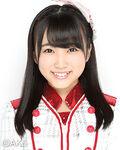 AKB48 Yabuki Nako 2016