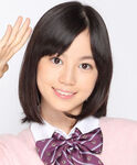 N46 IkutaErika Promo