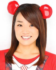 AKB48 Kawamura Maho Baito