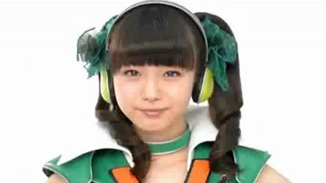 AKB48 X Koreichi Kagome Balance Sentai Vegerangers