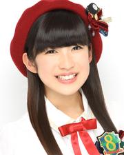 AKB48 Yoshida Karen 2015