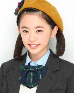 AKB48 Hama Sayuna 2015
