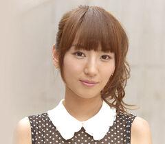 Sato Yukari Photo