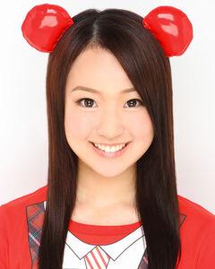 AKB48 Kinoshita Mayu Baito