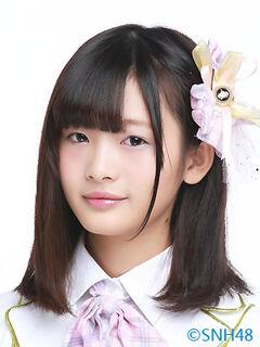 SNH48 ZhangXiYin 2014