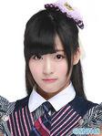SNH48 Sun Rui 2014